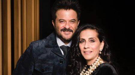 Anil kapoor marriage anniversary