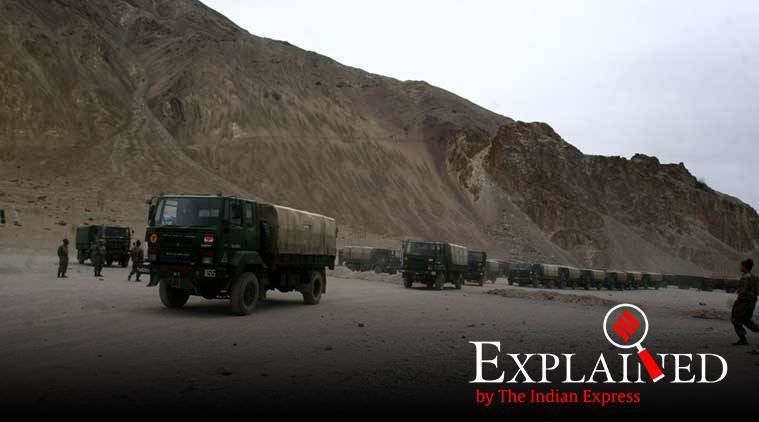 Indian border infrastructure or Chinese assertiveness? Experts dissect what triggered China border moves