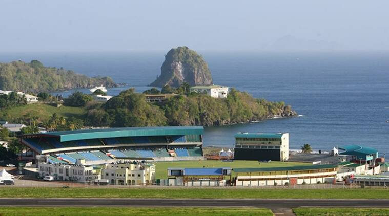 A cricketing getaway: Vincy Premier League to roll on in the Caribbean