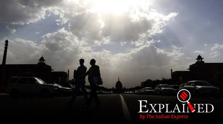 Explained: Why the present heatwave in North India is unusual