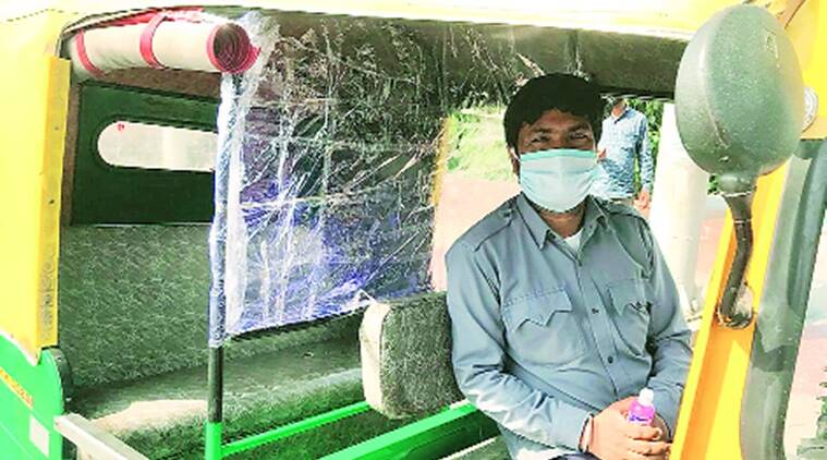 coronavirus, coronavirus in delhi, covid 19 in delhi, delhi lockdown, delhi lockdown restrictions, delhi lockdown relaxation, indian express news