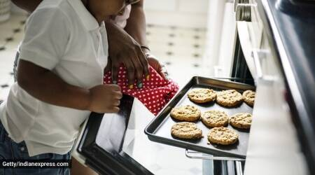 world baking day, baking, indianexpress.com, indianexpress, Flipkart, baking substitutes, baking paraphernalia, wet and dry ingredients, baking essentials for beginnners,