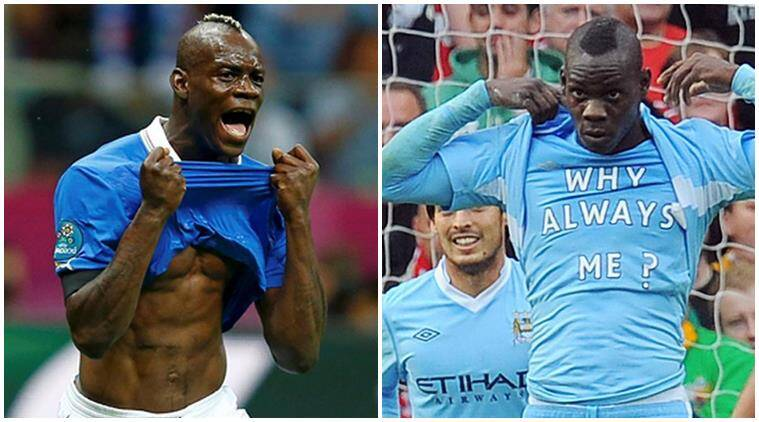 Mario Balotelli, Mario Balotelli lockdown, coronavirus lockdown, Balotelli eating cardboard, Balotelli lockdown, football news, football latest news, sports news