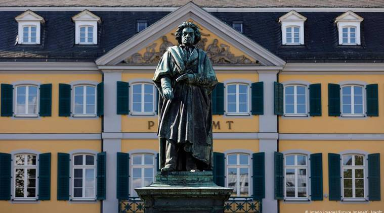 Undeterred by coronavirus, the Beethoven anniversary gets another year