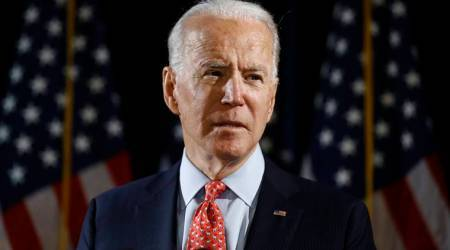 Donald Trump utterly failed to prepare for COVID-19 pandemic: Joe Biden