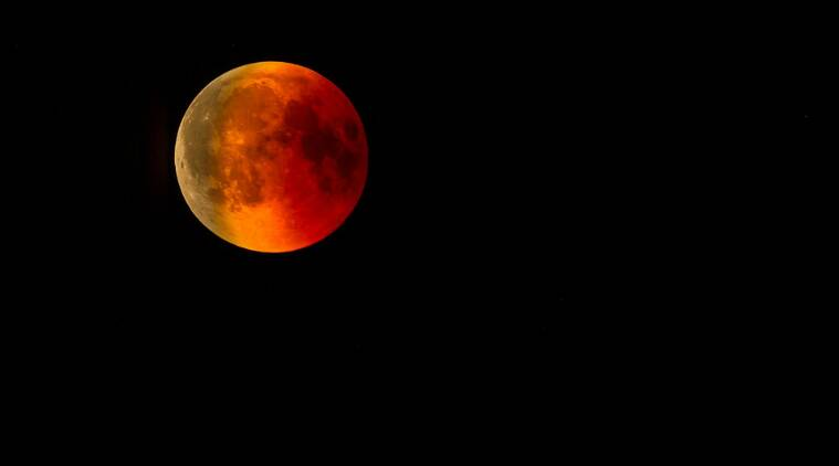 Philippines to see penumbral lunar eclipse on June 6
