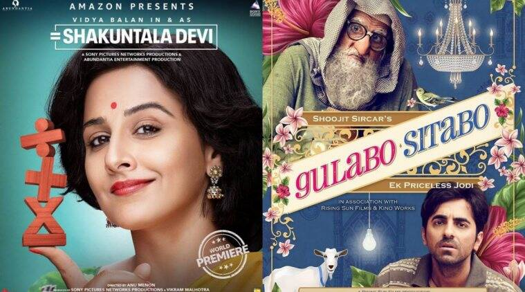 bollywood movies on streaming platforms