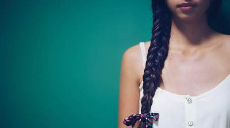 hair care, simple hairstyle tips, hair breakage, indian express, indian express news