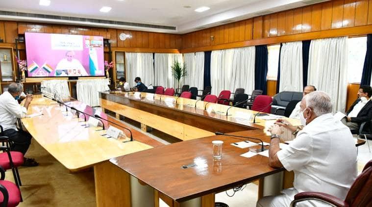 Covid-19 Karnataka wrap: State to write to Centre over designating entire Bengaluru as red zone