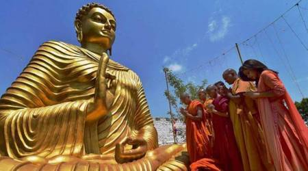 The Buddha's message, for a better world