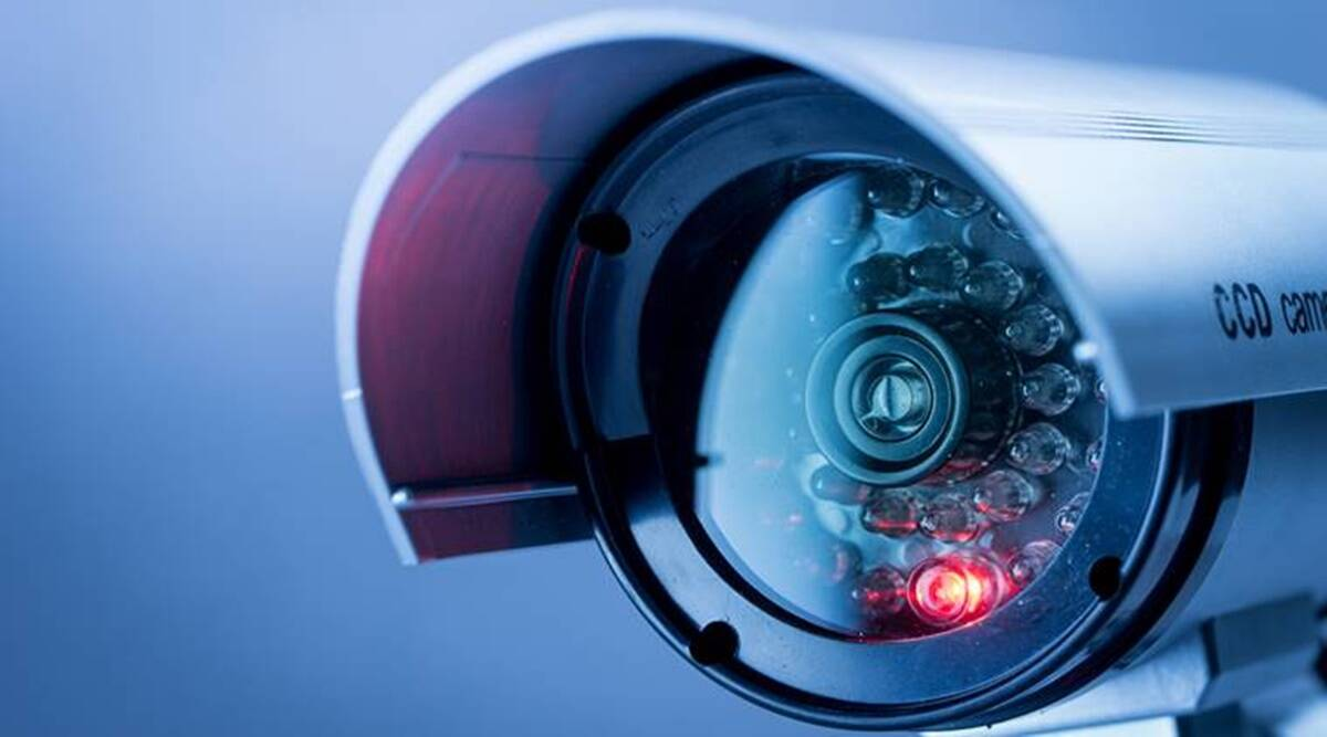 ghaziabad police, Donate a Camera ghaziabad, ghaziabad crimes, ghaziabad cctv cameras, ghaziabad news