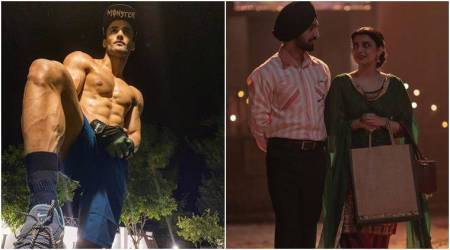 Celebrity social media photos: Diljit Dosanjh, Asim Riaz and others