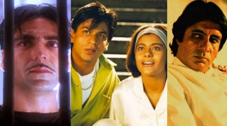 favourite movies of actors
