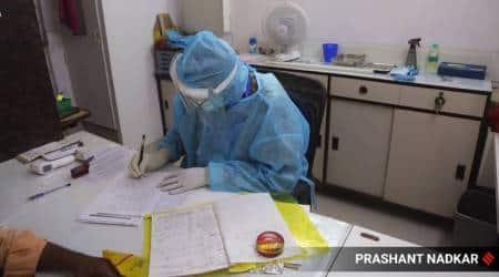 coronavirus, coronavirus India updates, coronavirus India death toll, India updates coronavirus, health insurance, coronavirus health insurance, Business news, Indian Express