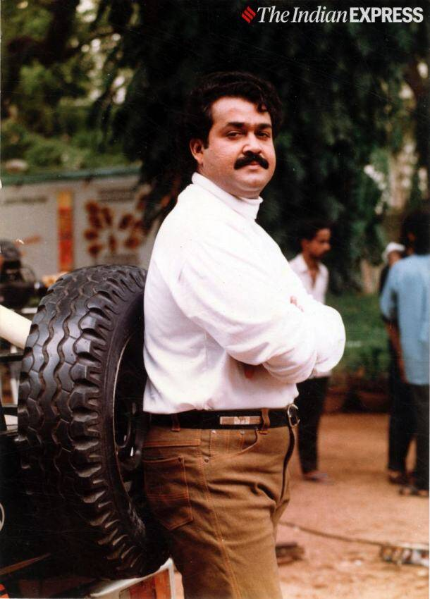 mohanlal images