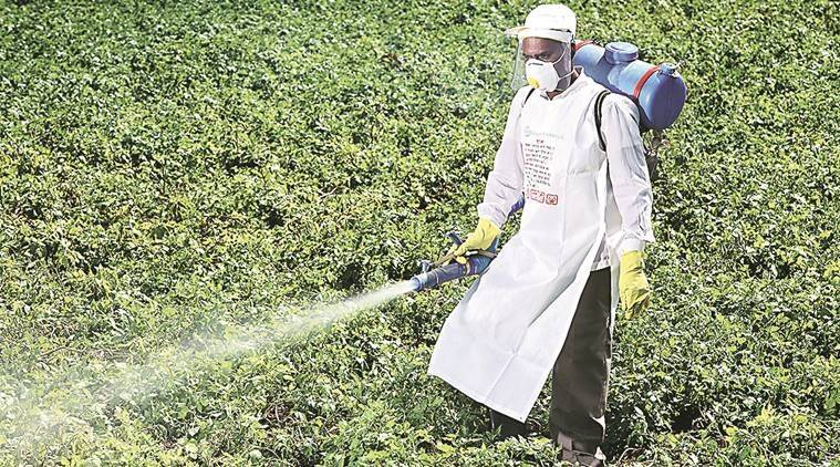 Industry body protests against proposal to ban 27 chemicals