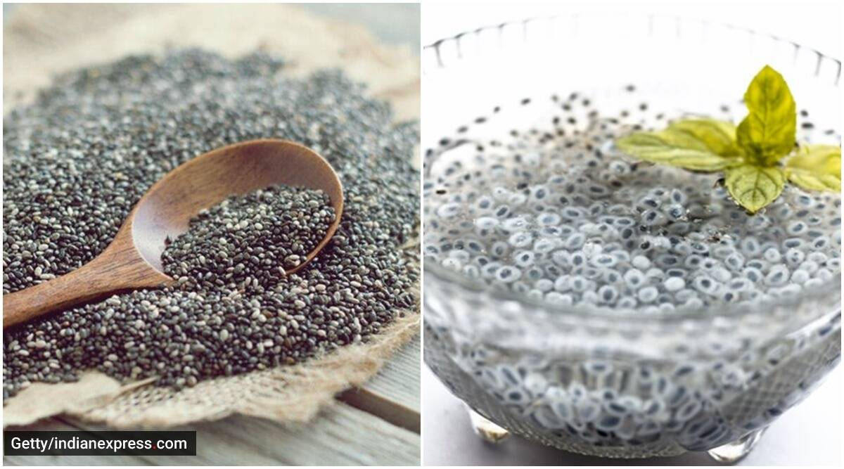 Some Known Questions About What Are Basil Seeds.