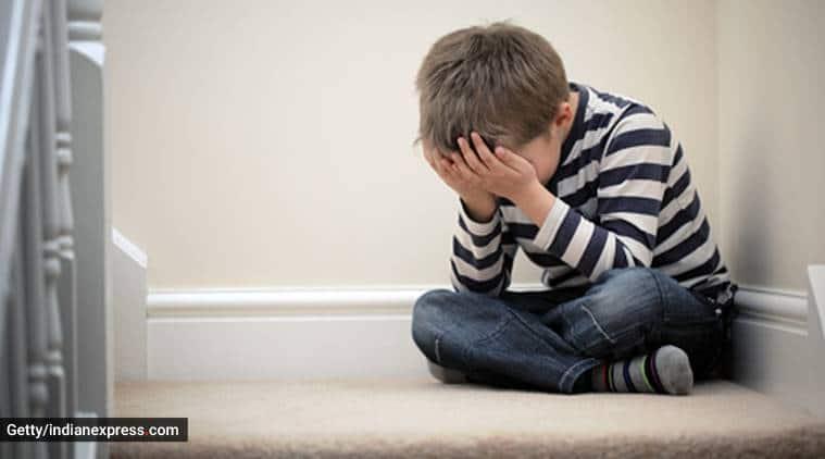 child anxiety, lockdown