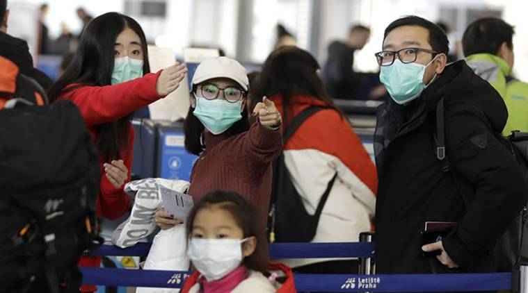 China coronavirus, china coronavirus origin, China to evacuate its citizens from india, chinese people in india, wuhan china coronavirus, coronavirus news, covid 19 tracker, covid 19 india tracker, indian express