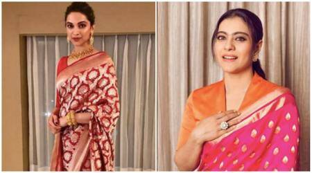 Deepika Padukone to Kareena Kapoor Khan: Raw Mango saris are a clear favourite of celebrities