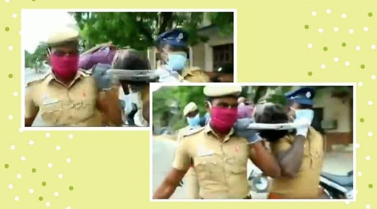 covid-19, coronavirus, ghana pallbearers viral video, Ghana Coffin Dancers Meme, Tamil Nadu, south india