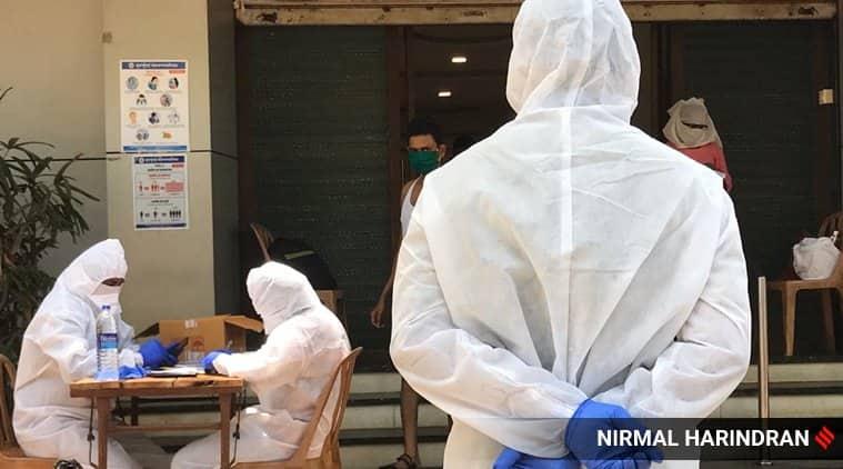 coronavirus, covid 19, cancer patient recovers from covid 19, assam covid patient recovers, tablighi jamaat member coronavirus, indian express