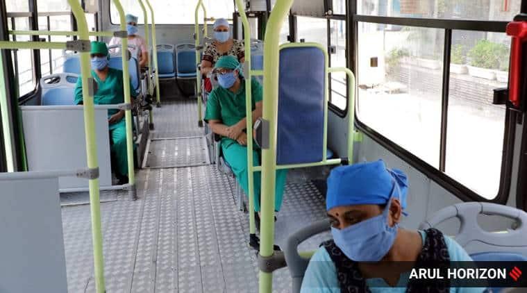 coronavirus india news live updates  covid