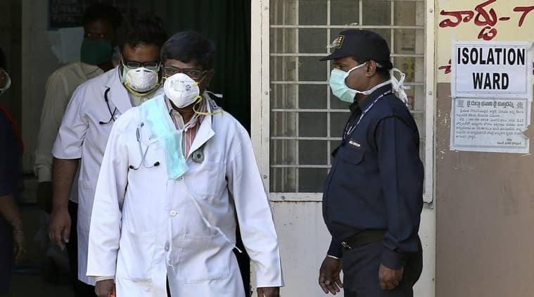 coronavirus, coronavirus in maharashtra, coronavirus cases in mahrashtra, coronavirus deths in maharashtra, covid 19 in maharashtra, indian express news