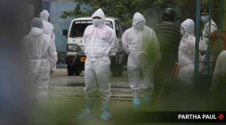 coronavirus, coronavirus news, Tripura coronavirus updates, BSF jawans positive Tripura, lockdown 3.0, coronavirus lockdown, lockdown extended, covid 19 india tracker, coronavirus latest news, covid 19 india, coronavirus latest news, coronavirus india, coronavirus india news, coronavirus india live news, coronavirus in india, coronavirus in india latest news, coronavirus latest news in india, coronavirus cases, coronavirus cases in india, coronavirus lockdown, coronavirus india update, coronavirus india state wise