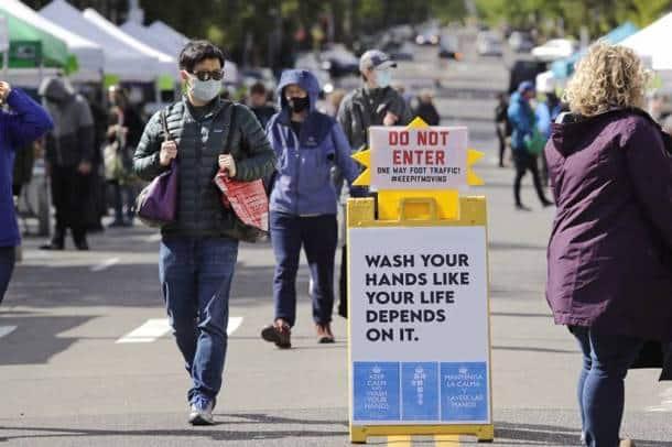 coronavirus, coronavirus global updates, coronavirus global death toll, coronavirus restrictions, coronavirus restrictions lifted, coronavirus lockdown, World news, Indian Express