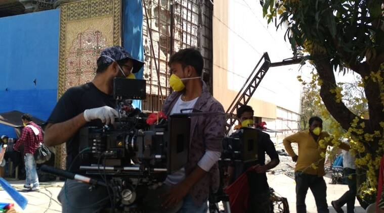 Maharashtra allows film and TV shoot in non-containment zones