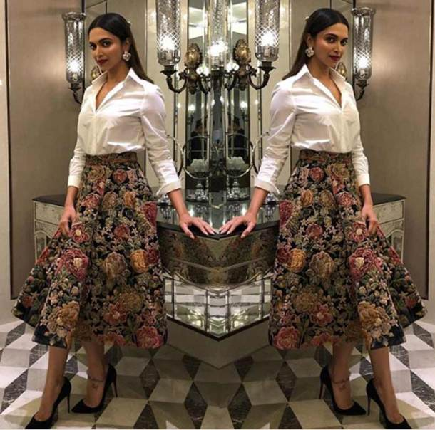 deepika padukone, deepika padukone white, deepika padukone latest photos, deepika padukone latest photos, indian express, indian express news