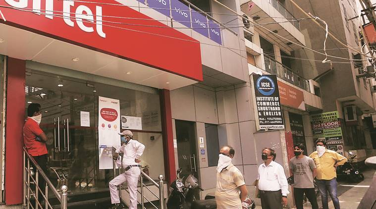 As shops in Delhi-NCR open, some confusion remains