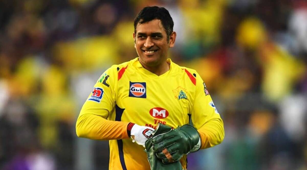 MS Dhoni has led the Chennai Super Kings to three IPL titles five runners-up positions. (Source: File)