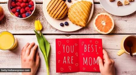 Happy Mother's Day, Happy Mother's Day 2020, mother's day, diet for mother's, new mothers, tips for mother's nutrition, indianexpress.com, indianexpress, mother's day tips, diet tips,