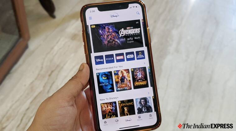 Netflix Vs Prime Video Vs Disney Hotstar Vs Zee5 Vs Altbalaji Vs Others Subscription Plans Detailed Technology News The Indian Express