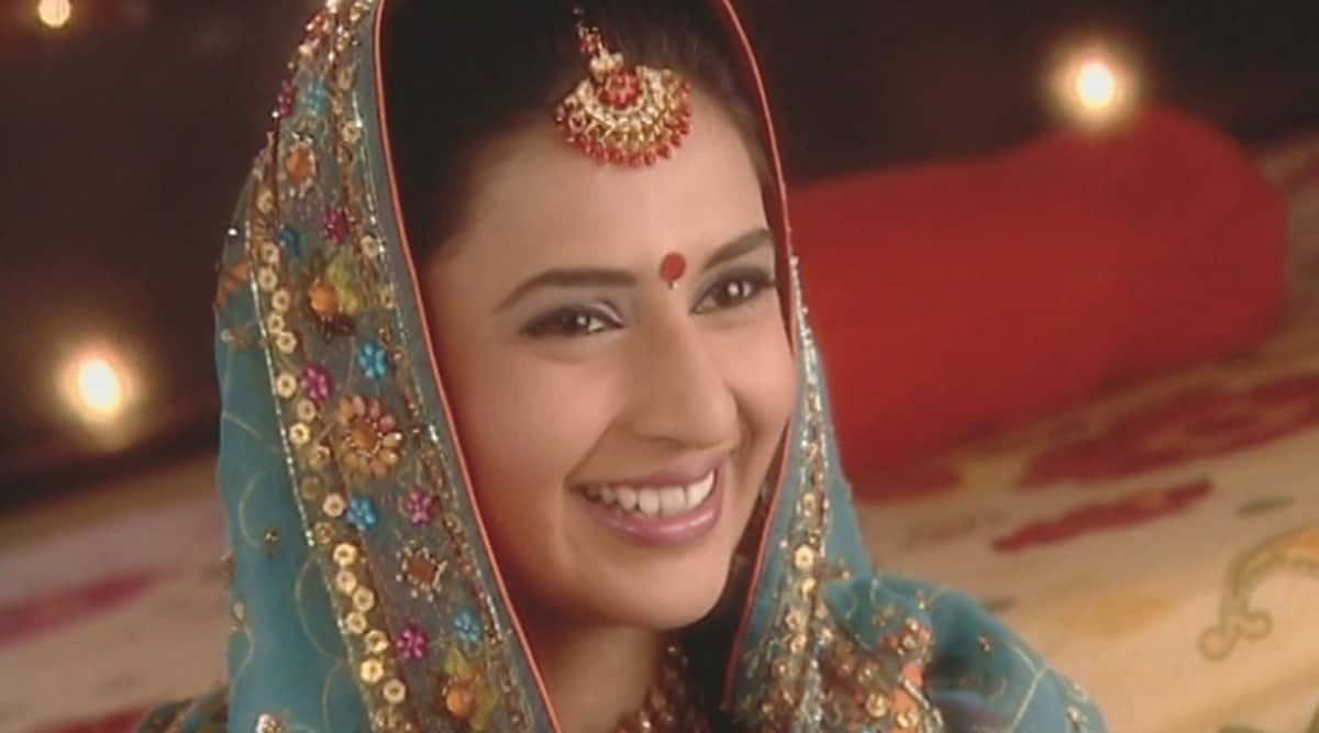 Divyanka Tripathi's shows before Yeh Hai Mohabbatein | Entertainment  News,The Indian Express