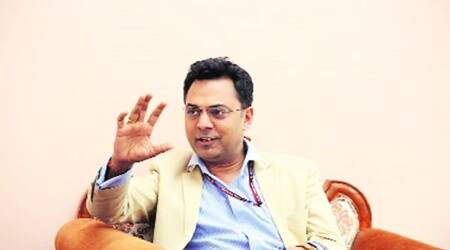 coronavirus, covid 19, india lockdown, Chief Economic Adviser, Krishnamurthy Subramanian, Krishnamurthy Subramanian interview, indian economy growth, indian economy uncertainity growth, Atmanirbhar Bharat package, msme loans, msme, indian express news