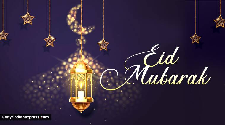 Eid Mubarak 2020: Wishes, images, quotes, messages, status, photos, and  wallpapers | Lifestyle News,The Indian Express