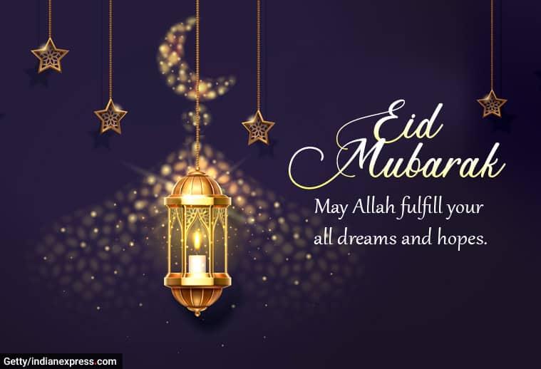 Eid Mubarak 2020 Wishes Images Quotes Messages Status Photos
