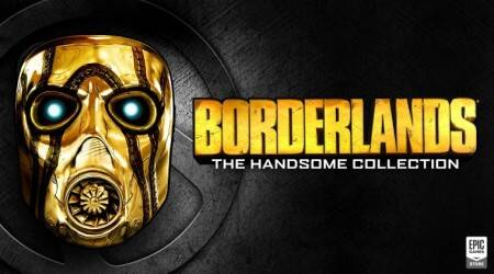 Borderlands: The Handsome Collection, Borderlands: The Handsome Collection free, Borderlands: The Handsome Collection epic store, how to download Borderlands: The Handsome Collection for free, Epic games store free games