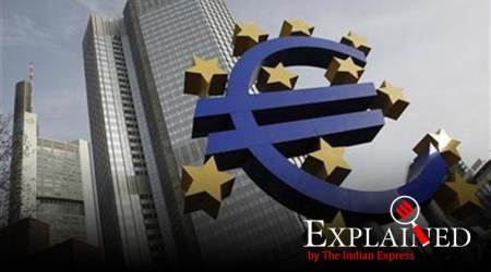 germany court verdict, european union, European Court of Justice, European Central Bank, indian express explained