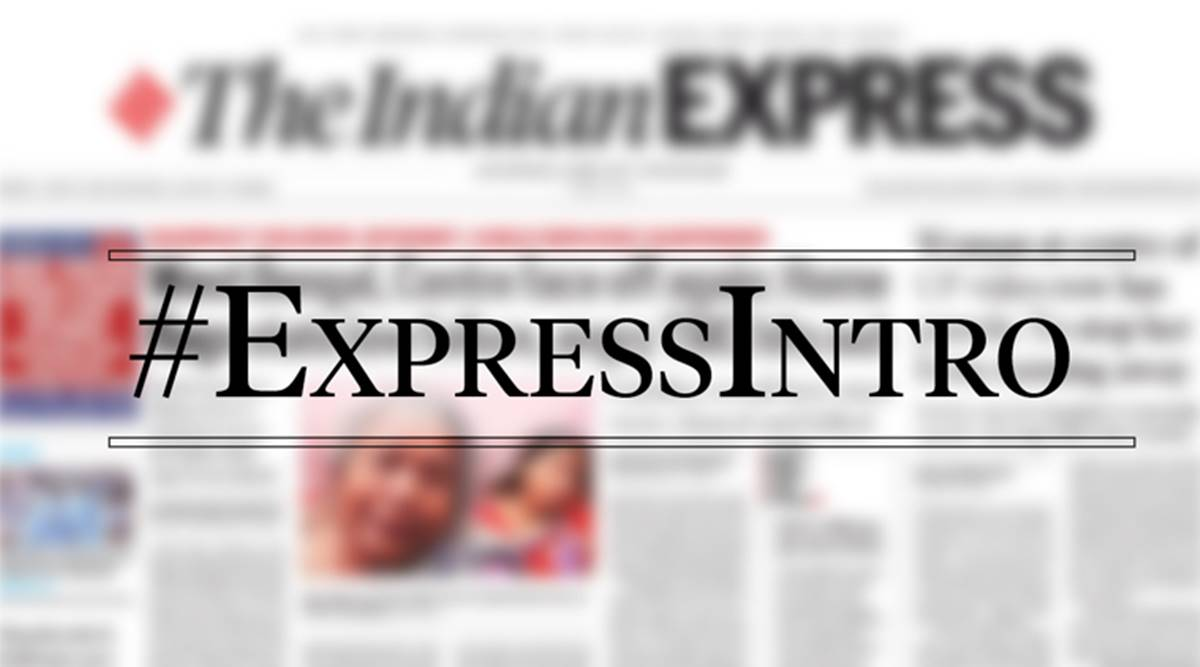 Top news, Briefing today, India top news, India coronavirus, India china border dispute, Ladakh, 2+2 india us talks, Dilip Ray, Cow slaughter, Bihar elections 2020, Indian express
