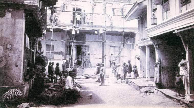 How the 1896 plague epidemic shaped Mumbai, eye 2020, sunday eye, indian express news