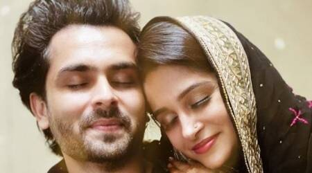 Here's how Dipika Kakar and Shoaib Ibrahim celebrated Eid