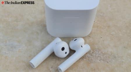 Mi True Wireless Earphones 2, Mi True Wireless Earphones 2, Mi True Wireless Earphones 2 review, best truly wireless earbuds,Mi True Wireless Earphones 2 price in India
