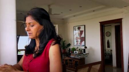 nandita das, nandita das short film, nandita das short film on domestic violence, nandita das short film, indian express, indian express news