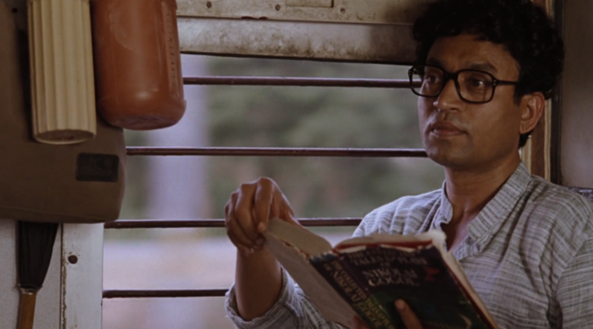 What Irrfan Khan in The Namesake taught me about my father ...