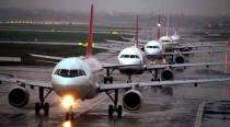 Int'l commercial passenger flights suspended till July 31: DGCA