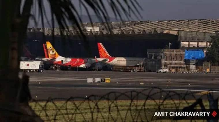International flights in india, India international flights